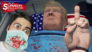 Surgeon Simulator Donald Trump Download