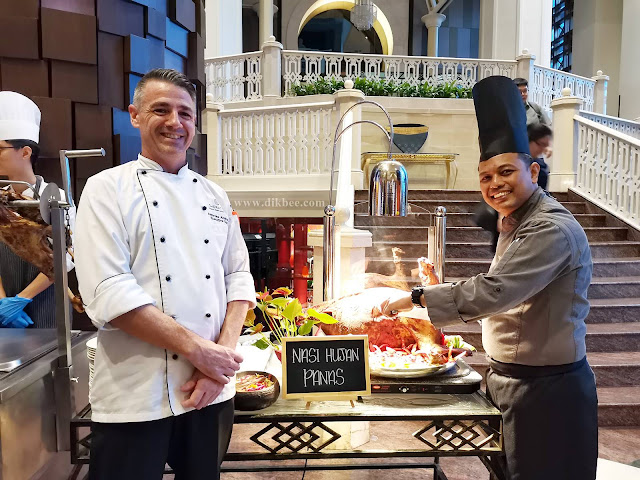 Buffet Ramadan 2020 : Fiesta Rasa Muhibah Di Sheraton Imperial Kuala Lumpur