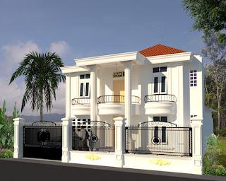 jasa desain rumah minimalis, desainer rumah minimalis