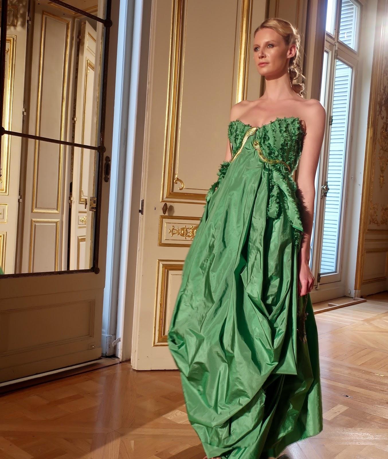 f42509a79b89a INTERNATIONAL LUXURY CONSULTING  LASKARIS Couture ...LASKARIS ...