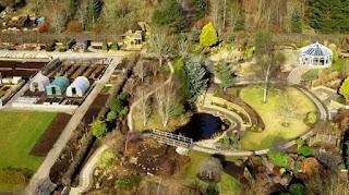 Beechgrove Gardens