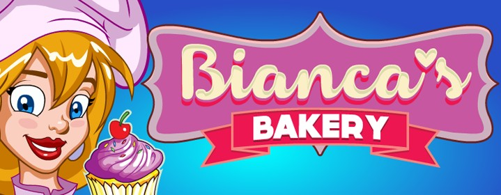 Bianca's Bakery Slots