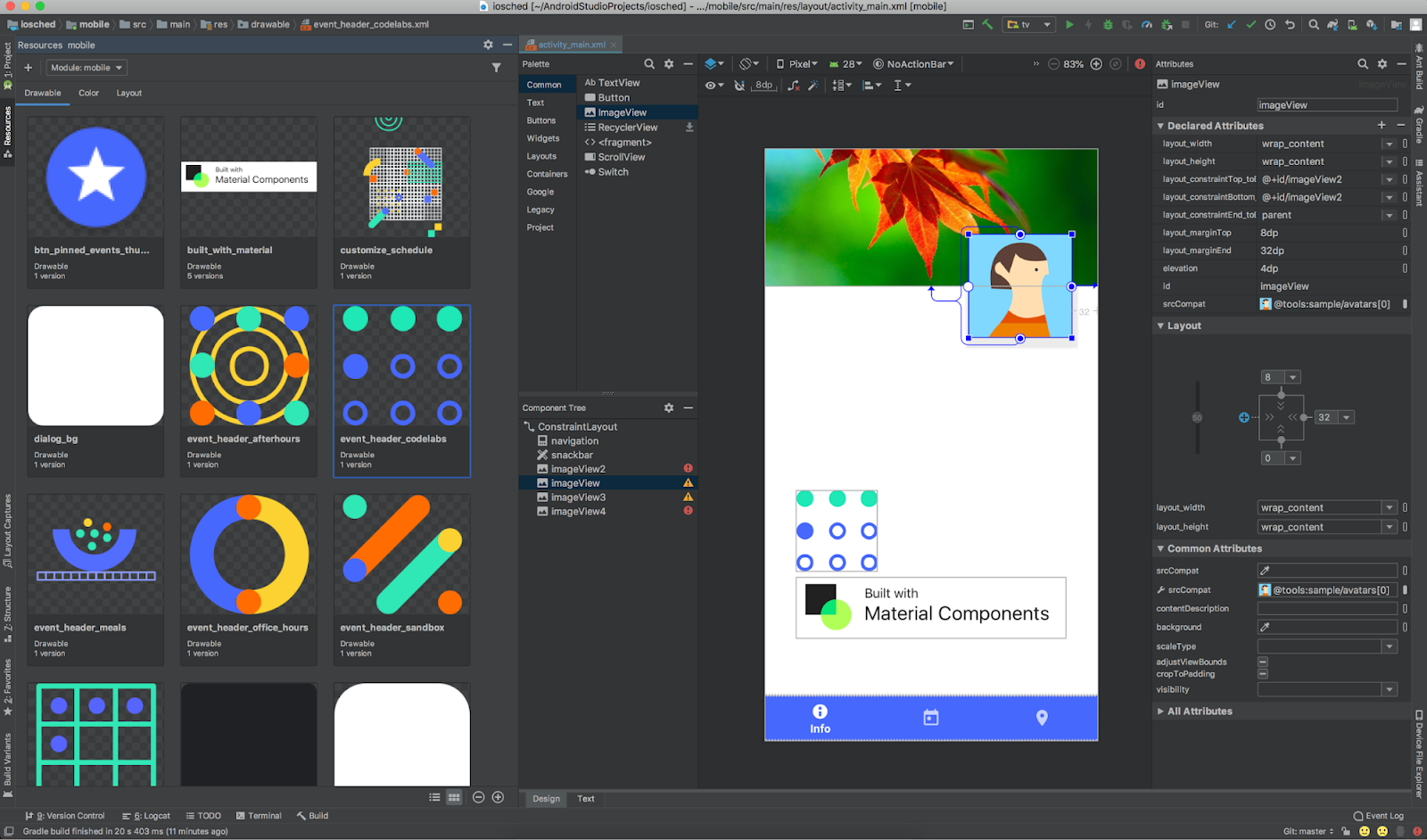 Android Studio Release Updates: 2018