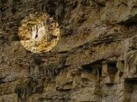 Teka-Teki Sarkofagus 'Purunmachos' Peru