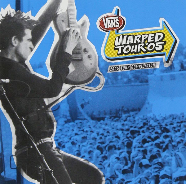 Warped Tour 2005 oral story