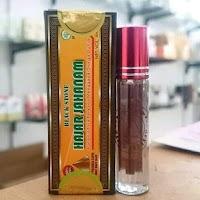 Minyak Busi Gold Oil Herbal Bali Asli Original 100 ml New