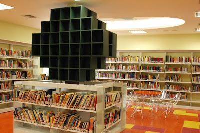Biblioteca do CCBB RJ reabre com novidades
