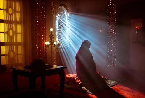 Mengenal Ibunda Siti Maryam, Hannah binti Faqudz