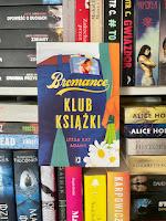 """""""Klub książki"""" Lyssa Kay Adams, fot. paratexterka ©"""