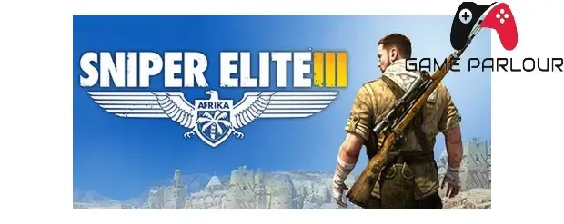 Sniper Elite 3 Free Download For PC Highly Compressed