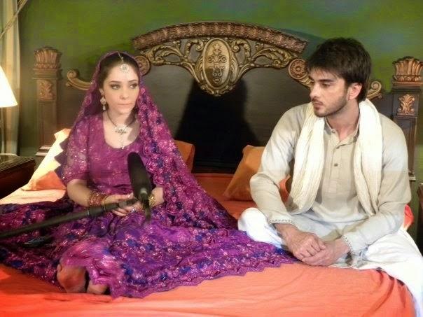 Stani Tom Cruise Imran Abbas Wedding Pictures