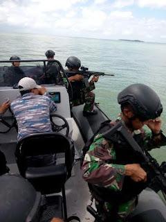 PPRC TNI Miliki Tujuh Kemampuan