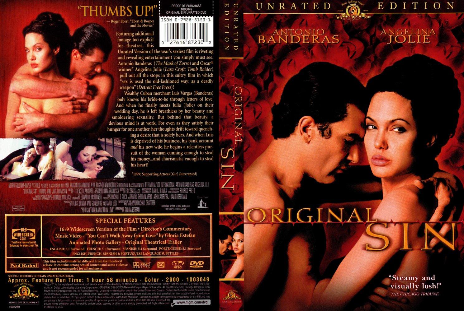 Antonio Banderas Original Sin  Celebrity Big Brother 2014-5865