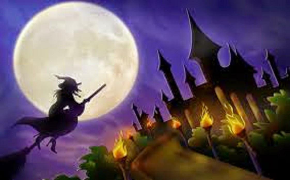 Halloween: Qué Es? Historia y Origen Pagano (No Cristiano de Esta ...