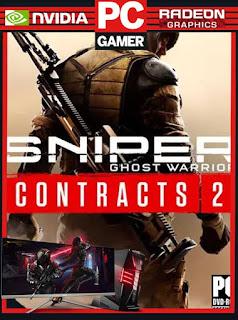 Sniper Ghost Warrior Contracts 2 (2021) PC Full Español [GoogleDrive] PGD