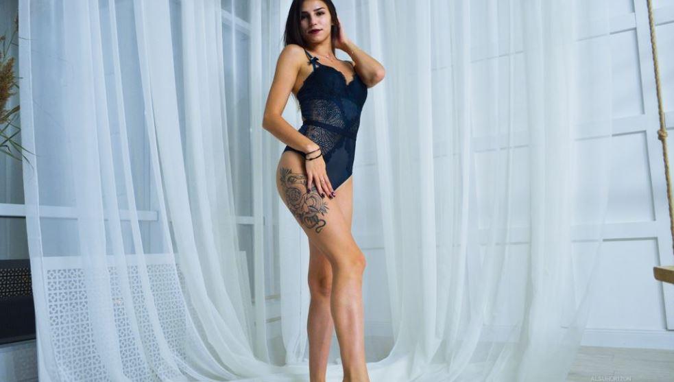 AlsuHorizon Model GlamourCams