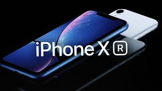 Iphone XR, Spesifikasi Dan Harga Terbaru