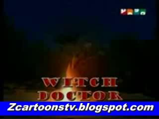 Chota Bheem-Witch Doctor in urdu | Zcartoons TV