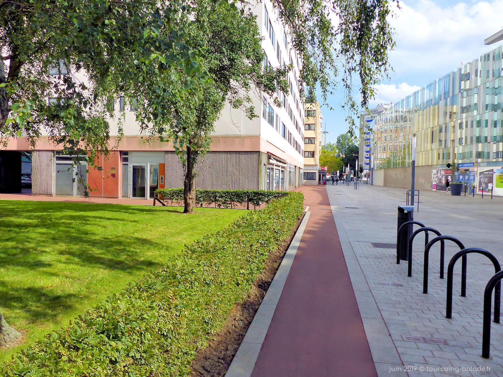 Docteur Biland Michel - Tourcoing centre