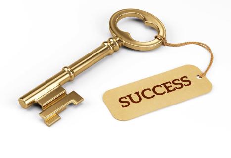 5 Kunci sukses untuk pelaku usaha