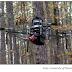 Cientistas Brasileiros e Norte-Americanos criam drone contra o desmatamento