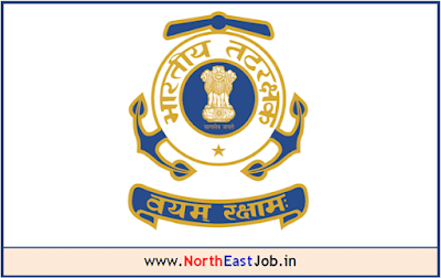 Indian Coast Guard Recruitment 2021: Apply Online 50 Posts for Navik 10+2 Entry 01/2021 Batch