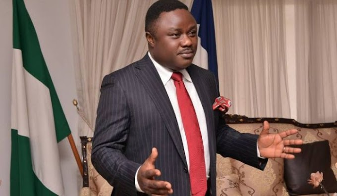 More Governors Will Soon Defect To APC From PDP – Ben Ayade Of Cross River State Assures