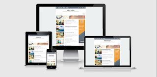 Download Template Khusus untuk Main AdSense