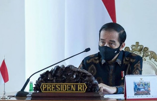 Jokowi Didesak Batalkan Calling Visa untuk Israel