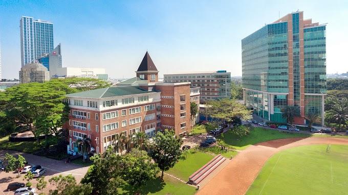 Universitas Pelita Harapan (UPH) International Programs