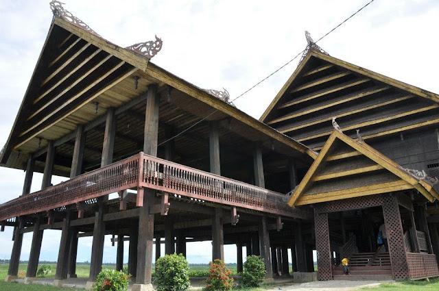 Sejarah Suku Bugis (Tau Ugi)