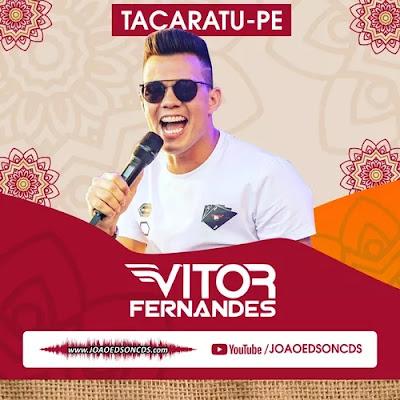 Vitor Fernandes - Tacaratu - PE - Janeiro - 2020