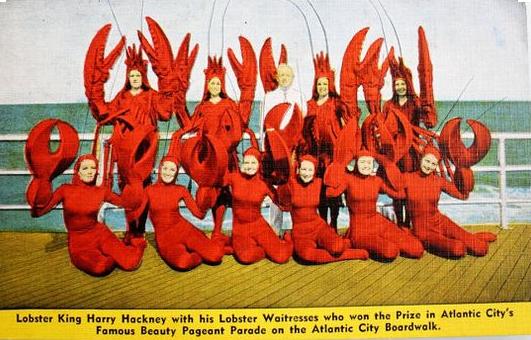EBL: Embrace Immortality: Eat Lobster