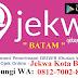 JEKWA - Aplikasi Ojek Online Khusus untuk Kaum Wanita dan Anak - Hadir di Kota Batam