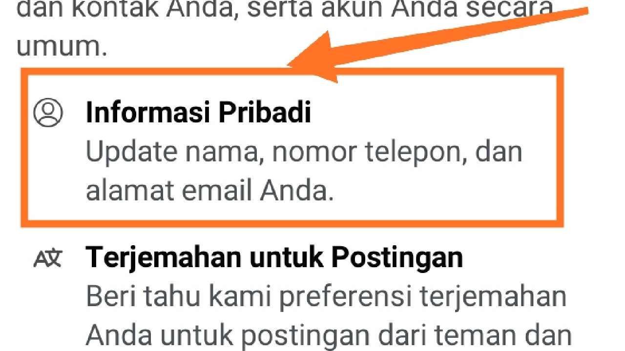 Nama FB Islami