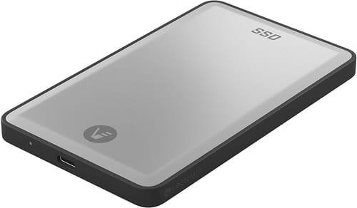 Review VectoTech Portable Rapid 4TB External SSD