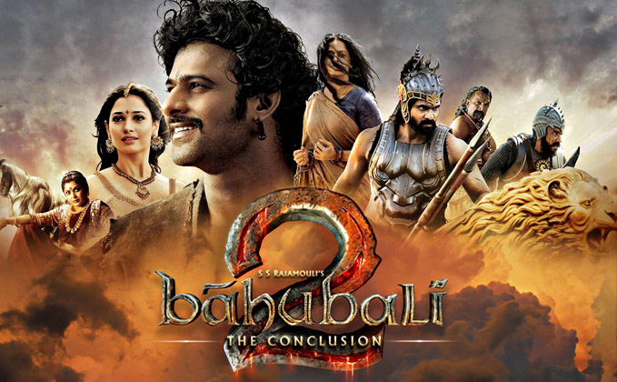'Baahubali 2' 1000Cr box office