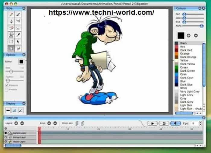 تحميل برنامج Clipworks للاندرويد والأيفون وللوينداوز2021