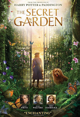 The Secret Garden [2020] [DVD R1] [Latino]