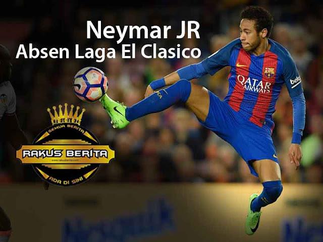 Enrique : Tanpa Neymar Di El Clasico, Barcelona Siap Taklukan Madrid