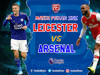 Match Prediction: Leicester vs Arsenal