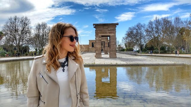 Travel Diary: Madrid, Spain, Day 3