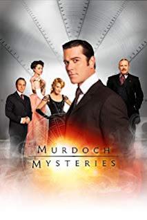Murdoch Mysteries Download Kickass Torrent