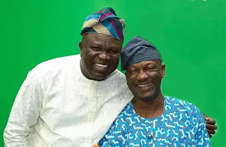 The End Of Tinubu, As PDP Set To Welcome Ambode, Millions Of Lagosians, To The Winning Party