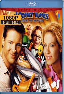 Looney Tunes De Nuevo En Accion [2003] [1080p BRrip] [Latino-Inglés] [GoogleDrive] RafagaHD