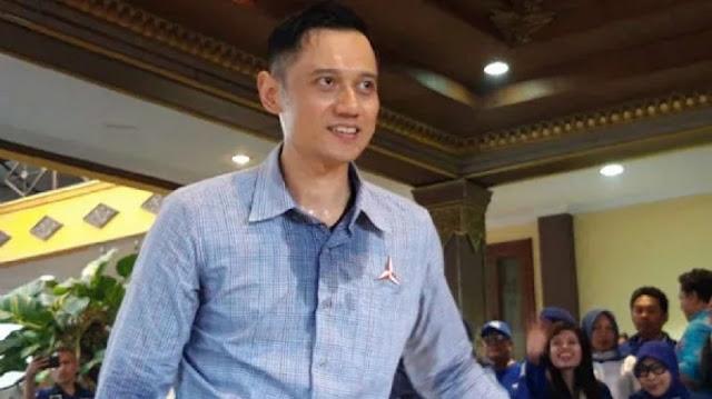 AHY Lebih Pilih Sowan ke Jokowi Ketimbang Prabowo, ini Alasannya