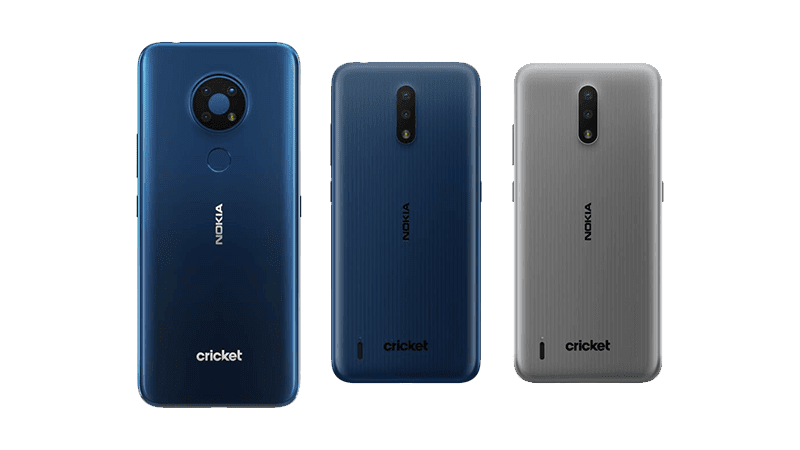 Nokia C5 Endi, C2 Tava, and C2 Tennen announced