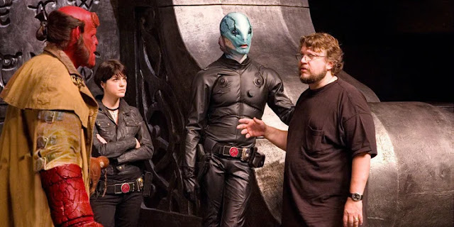 Guillermo Del Toro Gerah Dengan Film Buku Komik