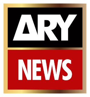 ARY News Channel frequency on Nilesat