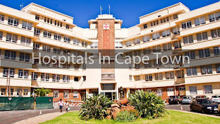 Hospitals In Cape Town